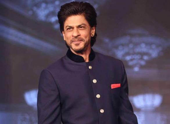 Shah Rukh Khan launches Meer Foundation on Father's Day