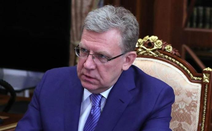 Russian Economy Stagnating Due to Lack of Reforms Rather Than Western Sanctions - Kudrin