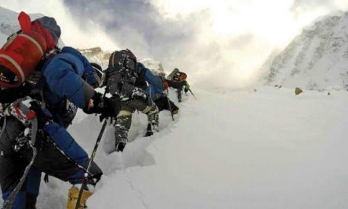 Injured climbers of Pak-Italian friendship expedition team shifted to CMH Gilgit
