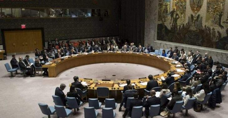 UN Security Council to Address Upsurge of Violence in Syria's Northwest - Spokesperson