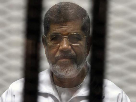 UN Rights Office Calls for Independent Probe Into Death of Ex-Egyptian President Morsi