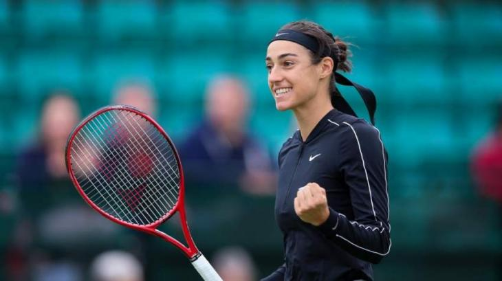 Tennis: Mallorca WTA results