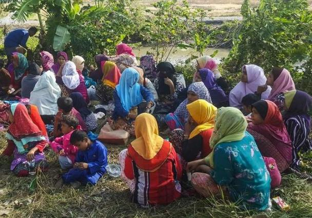 UN says it suffered 'systematic failure' dealing with Myanmar's Rohingya crisis