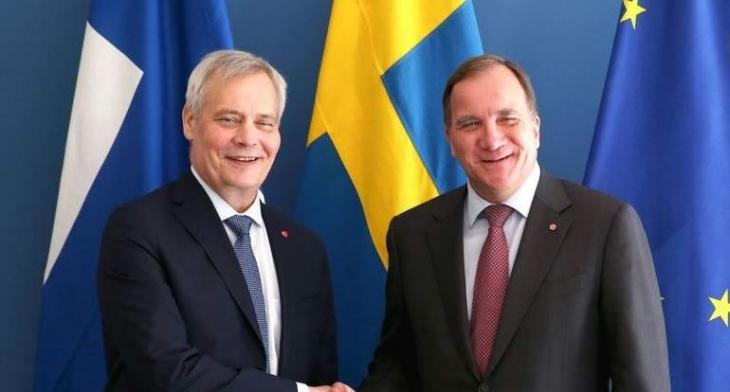 Finland, Sweden Eye Possibility of Environment Conference on Baltic Sea Issues - Cabinet