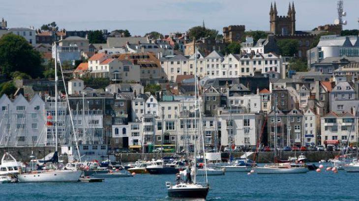 UK crown dependencies agree greater tax transparency