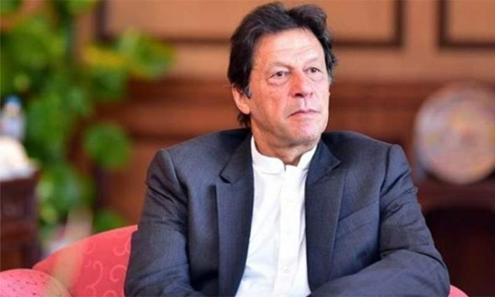 Prime Minister meets MNAs at Parliament House Chamber