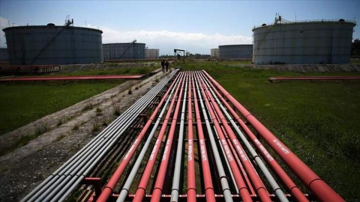 New Tests Reveal No Contamination in Druzhba Pipeline - Czech State Reserve Head