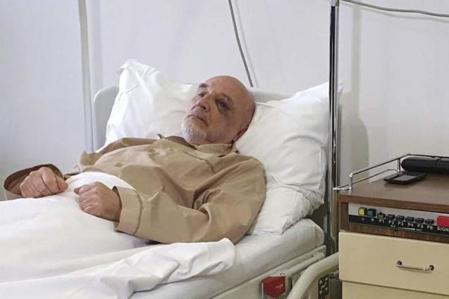 Russian UN Staffer Beaten Up in Kosovo Discharged From Hospital - Belgrade