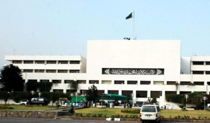 77 senators not contributed in budget debate