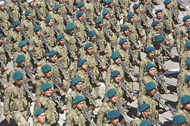 Turkish Parliament Votes to Reduce Conscription to 6 Months - Reports