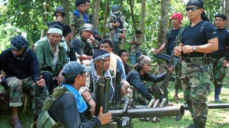 Three soldiers killed in Philippines' restive south