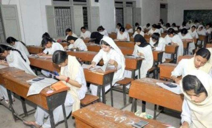 Result Of SSC Part-II Annual Exams To Be Announced On July 2