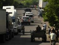 Bodies of drowned migrant man, daughter back in El Salvador
