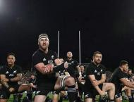 All Blacks squad for Rugby Championship