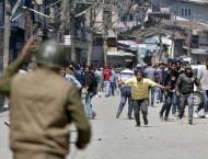 Geneva Kashmiri delegation slams India over Human Rights abuses i ..