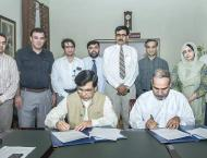 UVAS sign MoU with ABMto control zoonotic pathogens, strengthen b ..