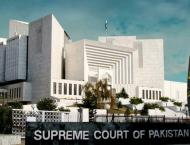 Supreme Court stops re-election on 29 polling stations of NA-259  ..