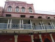 Allama Iqbal's birthplace declared smoke-free zone
