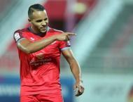 Olympiakos sign Moroccan striker El-Arabi