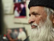 Remembering Abdul Sattar Edhi on his 3rd death anniversary