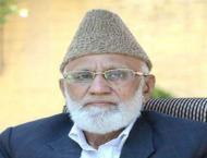 India cannot suppress Kashmiris' voice for freedom: Sehrai