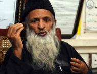 Abdul Sattar Edhi remembered on his 3rd death anniversary today