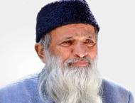 Edhi's 3rd death anniversary observed