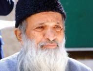 Advisor eulogizes services of Abdul Sattar Edhi