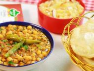 13% of Pakistanis never have fried food, such as samosas, pakora, ..