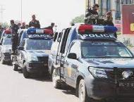 Sindh Police arrest 5247 absconders, 3035 POs b/w June 15-30: Rep ..