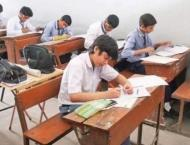 Matric result on July 15 in Faisalabad