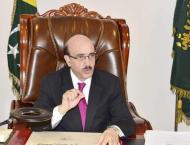AJK President Masood welcomes UN report on Kashmir