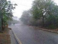 Rain expected in twin cities during next 24 hours: PMD