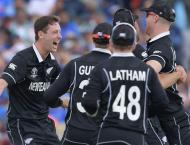 India WC dream shattered as New Zealand wins by 18 runs