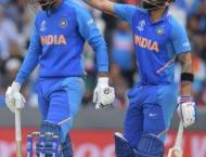 We are all disappointed and share the same emotions: Kohli after  ..