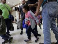 US to probe alleged abuse of migrant children by border agents