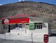 Pakistan Post opens 41 rest houses for tourists
