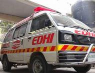 11 killed, 33 injured in motorway accident