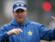 PCB to advertise head coach job during ongoing month, Arthur will ..