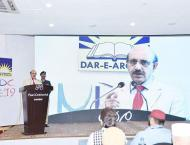 President Masood calls for value-based education in society