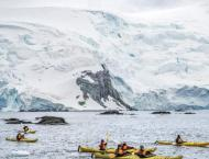 Number of Tourists in Antarctica Set to Double in 2019-2020 - Sou ..
