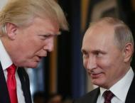 Russia to Retaliate If US Introduces Sanctions Against Russia's S ..