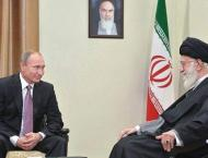 Russian, Iranian Officials Note High Level of Cooperation in Tech ..