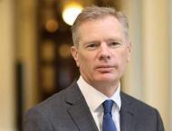 Iranian Foreign Ministry Summoned UK Ambassador Twice Over Supert ..