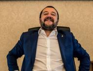 Salvini Rebuffs Claims About Lega's Russian Funding as Prosecutor ..