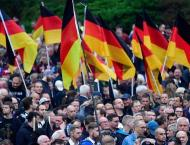 New rift in Germany's far-right AfD ahead of polls