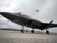 US Congress to Prevent Turkey from Obtaining F-35s After Russian  ..