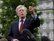 Top Cuban Diplomat Calls Bolton Biggest Threat to Global Security