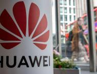 Tech Giant Huawei Confident UK to Choose Its Tech for 5G Infrastr ..