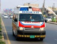 Two killed, several injured in different road mishaps in Faisalab ..